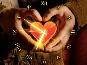 Is there time for Love?